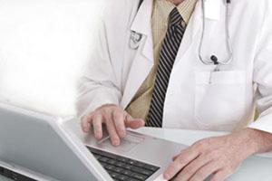 Cita médica online