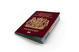 Obtener DNI y pasaporte al mismo tiempo