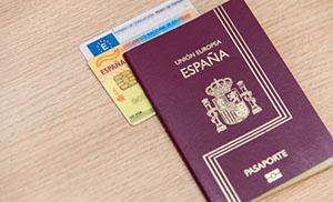 tramites para obtener pasaporte