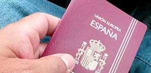 como obtener pasaporte por primera vez